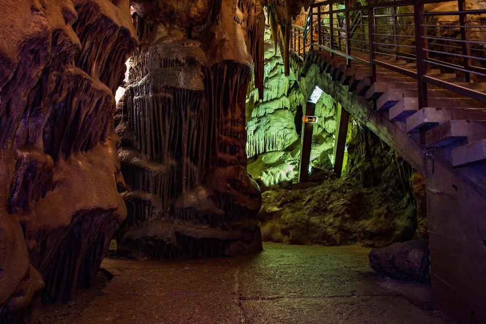 Resavska cave