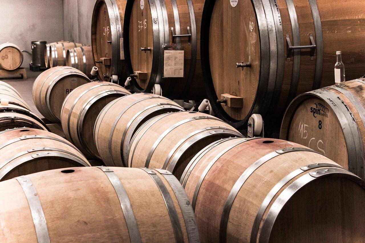 Sremski Karlovci wine