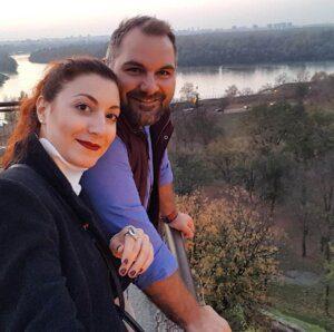 Kalemegdan-fortress-tourist-sightseeing-Belgrade-Serbia