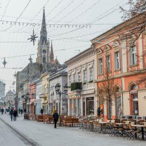 Belgrade-Novi Sad