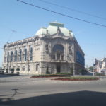 Belgrade car tour