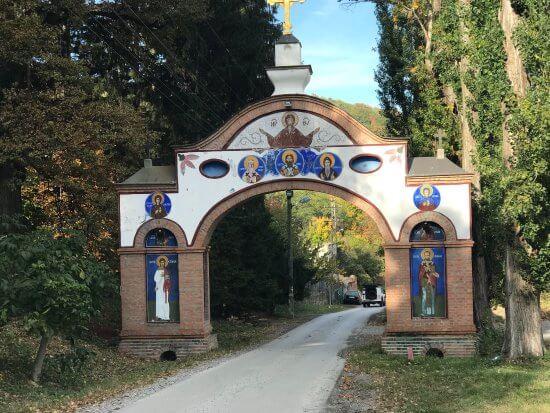 Vojvodina Tour